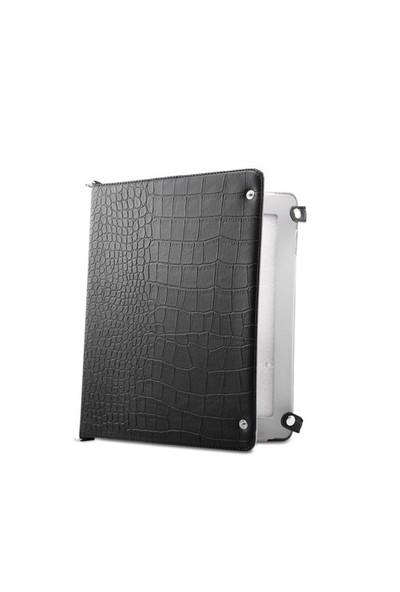 Addison IP-140 iPad2/New iPad Siyah Taşıma Çantası