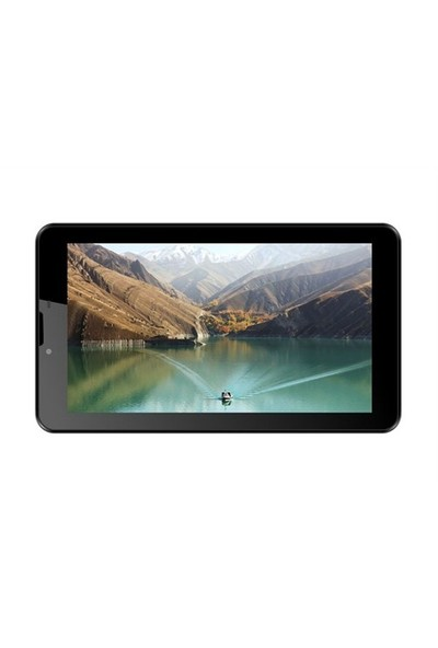 Everest Everpad Dc-718 7` 1Gb Ddr3 1.2Ghz X2 8Gb Çift Kamera Android 4.20 Jellyb. Tablet Pc