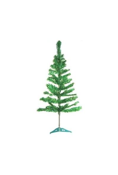Coco Bonbon Yılbaşı Ağacı ve Süsleme Yılbaşı Çam Ağacı-90 cm