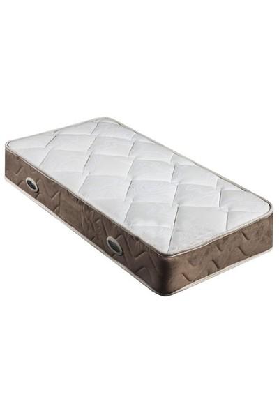 Heyner Cotton Yaylı Yatak- Tek Kişilik Yaylı Yatak 80x180 Cm