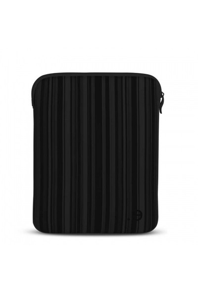 Be.Ez La Robe Allure iPad Kılıfı (Siyah)