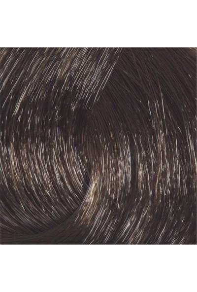 Exicolor Saç Boyası Küllü Koyu Kumral No:6.1