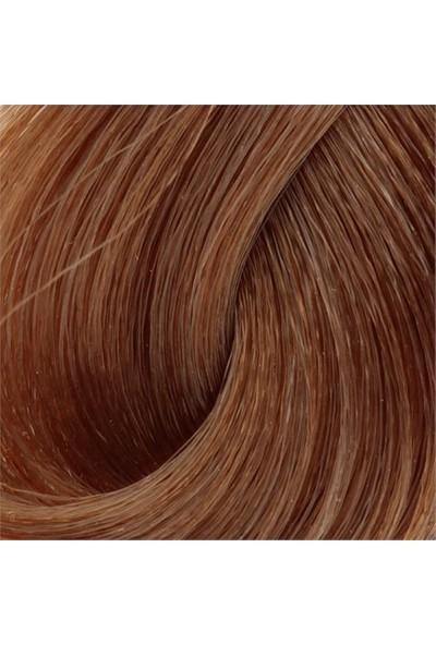 Exicolor Saç Boyası Küllü Açık Kumral No:8.1