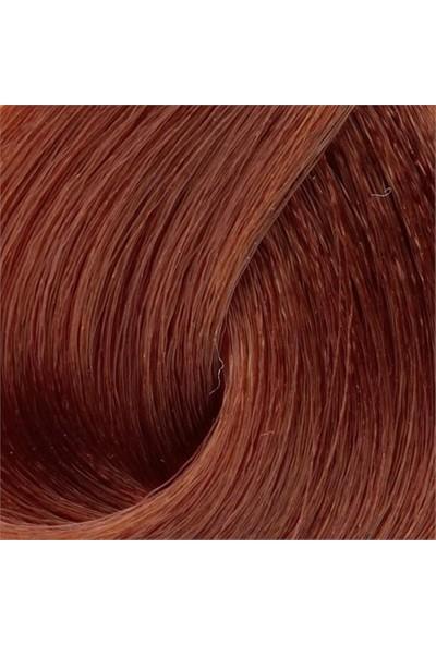 Exicolor Saç Boyası Koyu Altın Sarısı No:7.3