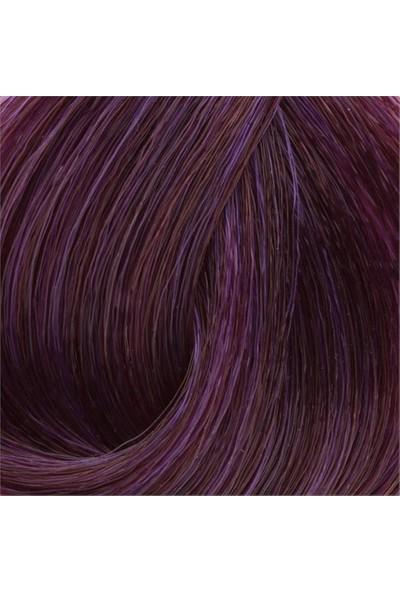Exicolor Saç Boyası Açık Viyole No:6.20