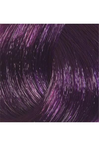 Exicolor Saç Boyası Orkide Moru No:7.20
