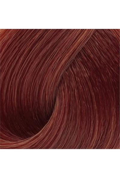 Exicolor Saç Boyası Kor Kızıl No:6.66