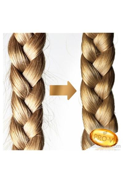 Pantene Saç Bakım Spreyi Anında Güç ve Parlaklık Veren Renk Koruyucu 150 ml