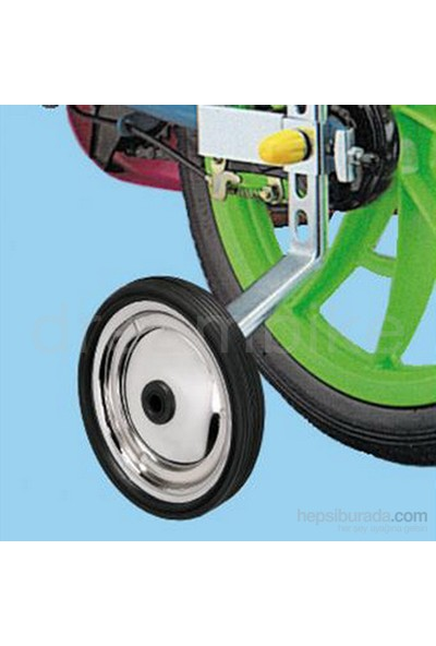 Lampa 16''-20'' Çocuk Bisikleti Metal Denge Tekeri 94700