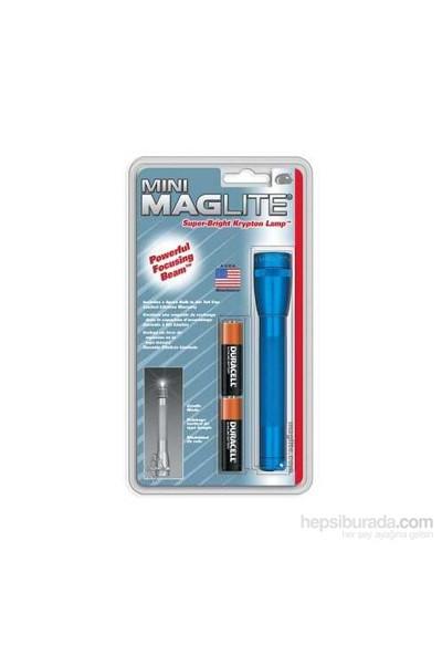 Maglite M2a116r Mini Maglite Aa Xenon Fener (Blisterli)