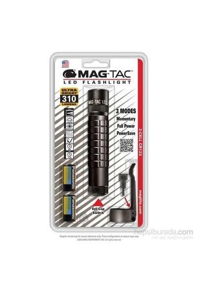 Maglite Sg2lre6y Mag-Tac Led Fener (Blisterli)