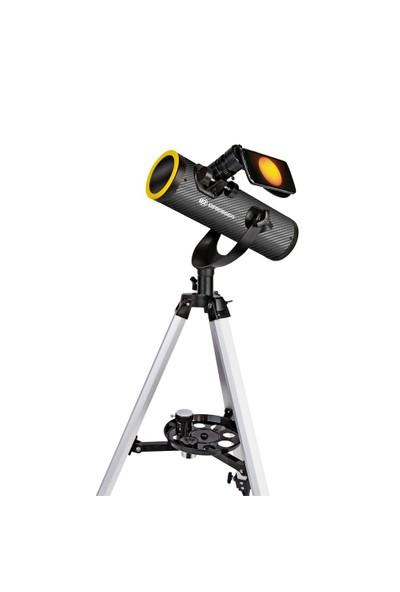 Bresser Solarix 76/350 Güneş Filtreli Teleskop