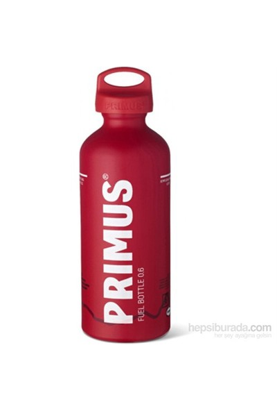 Prımus Yakıt Sısesı 0.6 Lt