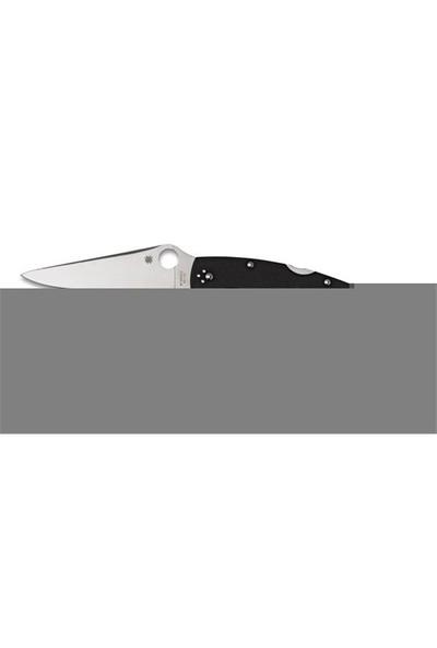 Spyderco Polıce Model3 G-10 Cakı (C07gp3)