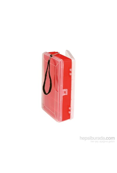 Abu Garcıa Double Sided Utility Box Medium