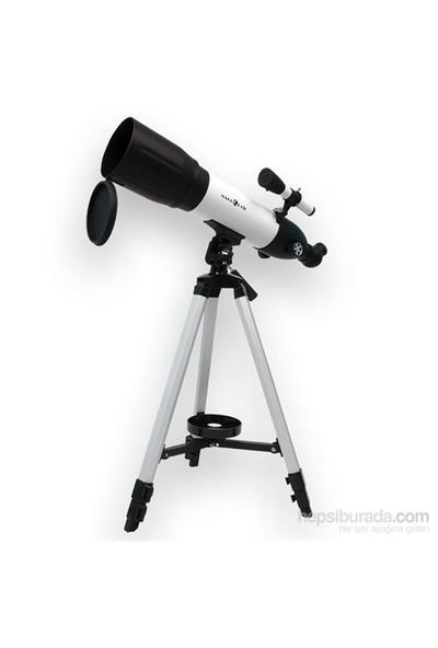 Makroptik 80-400 Teleskop