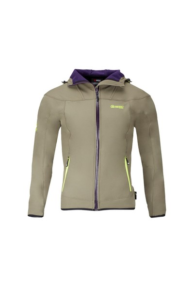 Berg Ordos Wm Kadın Ceket