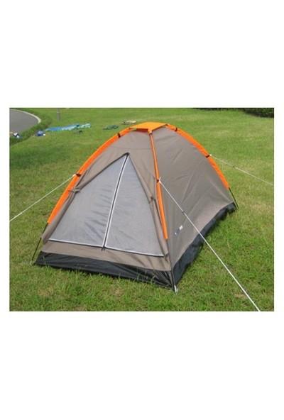 Andoutdoor Monodome 2 Person Tent Çadır