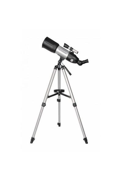Bushman Bn:32 80-400 Geniş Açılı Kara Ve Gökyüzü Teleskopu