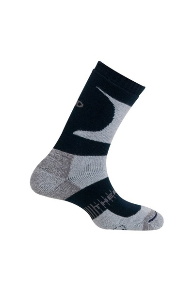 Mund K2 –28°C Kışlık Termal Çorap