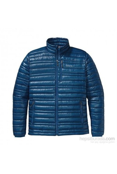 Patagonia Erkek Ultralight Down Jacket