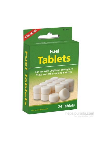 Coghlan's Yakıt Tableti