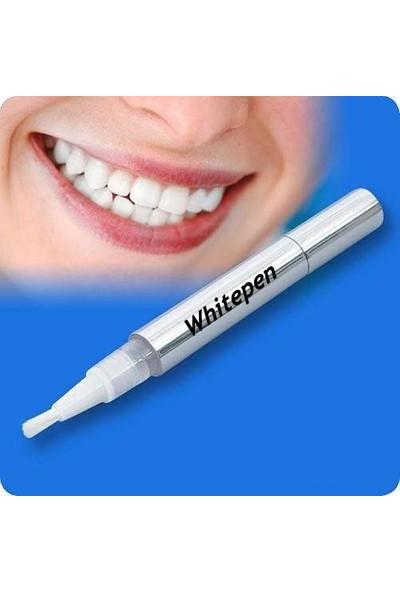White Pen Diş Beyazlatma Kalemi