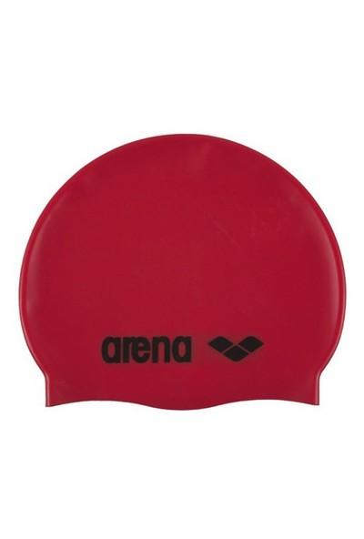 Arena Bone 9166290 Pembe Classic Silicone