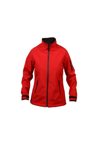 Cosywolf Ordu Softshell Mont