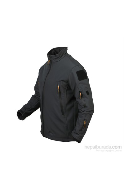 Cosywolf Taktik Softshell Mont Xs