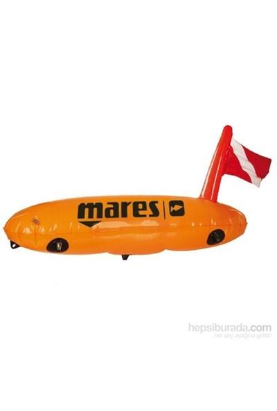 Mares Torpedo Serbest Dalış Şamandırası