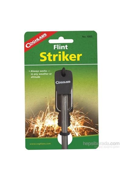 Coghlan's Flint Striker ( Ateş Başlatıcı )