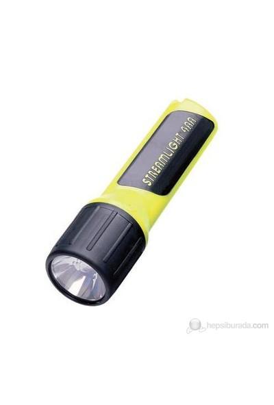 Streamlıght 4Aa Pil Kripton Sarı El Feneri