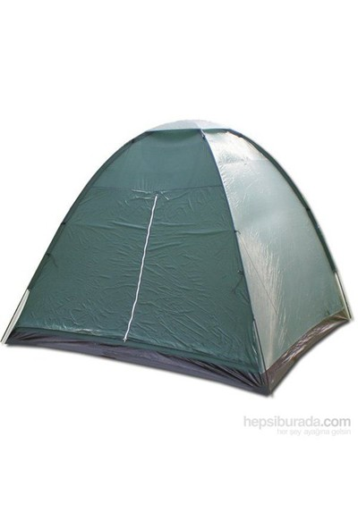 Savage 10103- 3 P Haki Dome Çadır (210*190*130 Cm)