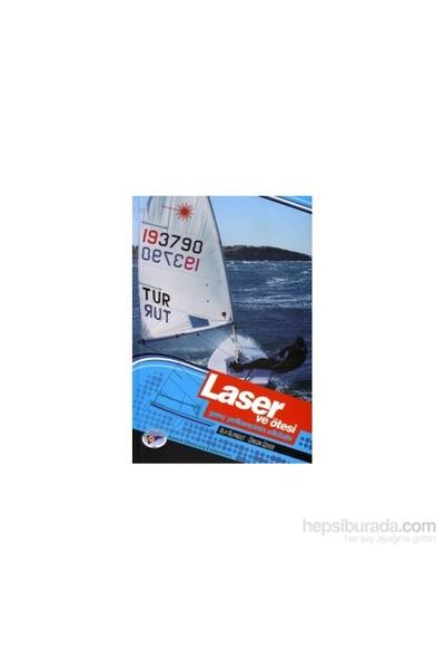 Mts Laser Ve Ötesi/Genç Yelkencinin Elkitabı