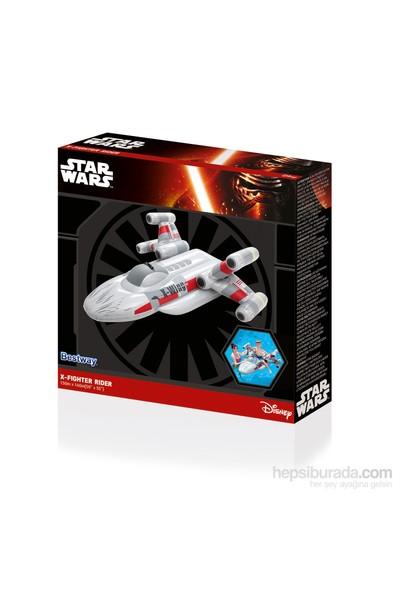 Star Wars Super Jet Tutunma