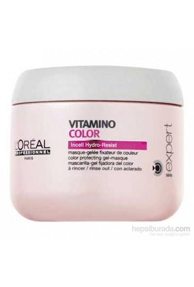 L'Oréal Professionnel Vitamino Color Boya Koruyucu Saç Maskesi 200Ml.