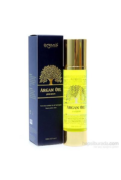 Organic Argan Yağı 100Ml.