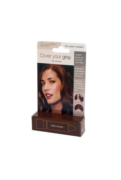 Cover Your Gray Beyaz Kapatıcı Ruj Kadınlar İçin