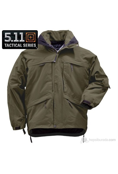 5.11 Tactıcal Aggressor Yesıl Ceket M