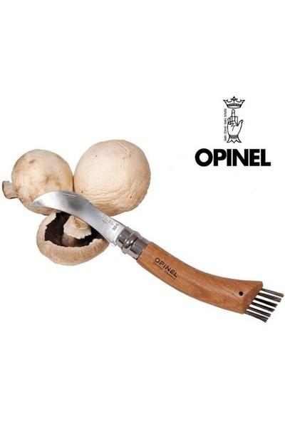 Opınel Inox 8 No Mantar Bıcagı (001252)