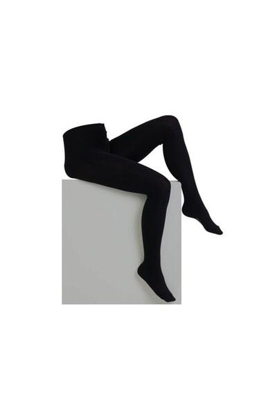 Thermoform Kadın Bambu Külotlu Çorap