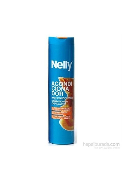 Nelly Hair Conditioner Extreme Repair Krem 400 Ml