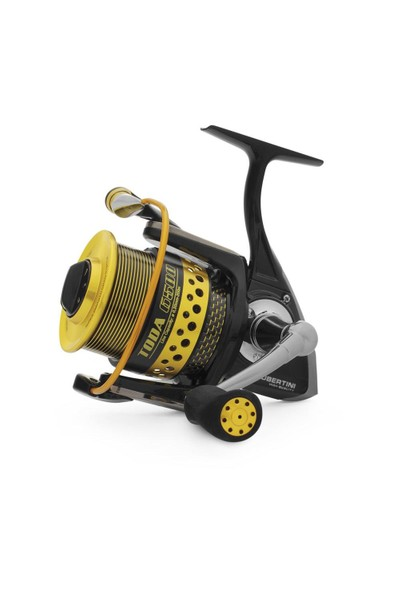 Prusa Fishing Tubertini Toda 6500 Olta Makinesi