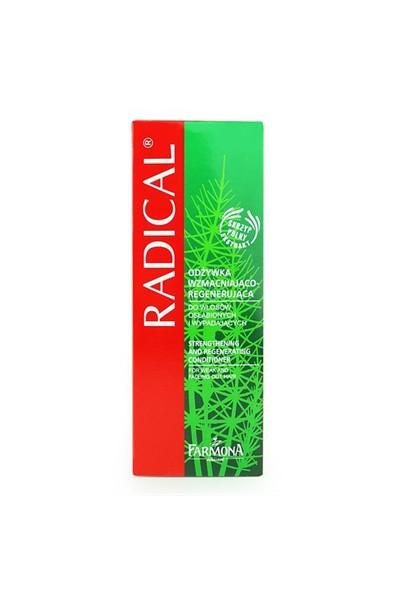 Farmona Radical Saçı Güçlendirici & Yenileyici Saç