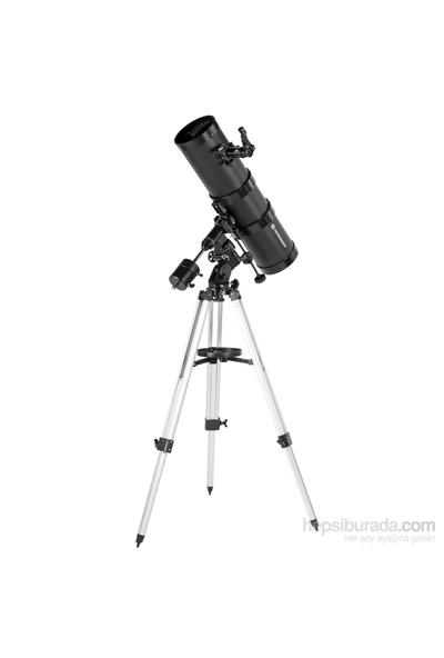 Bresser Pollux Model (150/1400mm) Aynalı - Manuel Kundaklı Güneş Filtreli Teleskop
