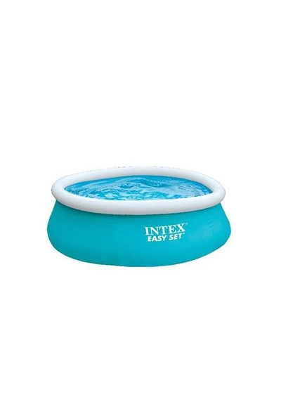 Intex Easy Kolay Kurulum Mavi Renkli Havuz (183X51Cm)