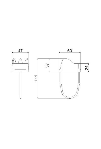 Clımbıng Technology L611 Emnıyet Aletı Atc