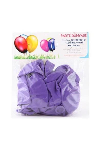 Parti Dünyası / Balon / 25 adet