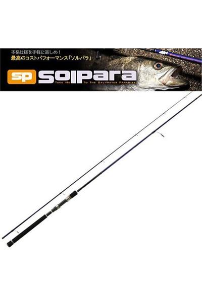 Major Craft Solpara Sps-902Ml 10-30Gr